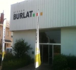 image Burlat